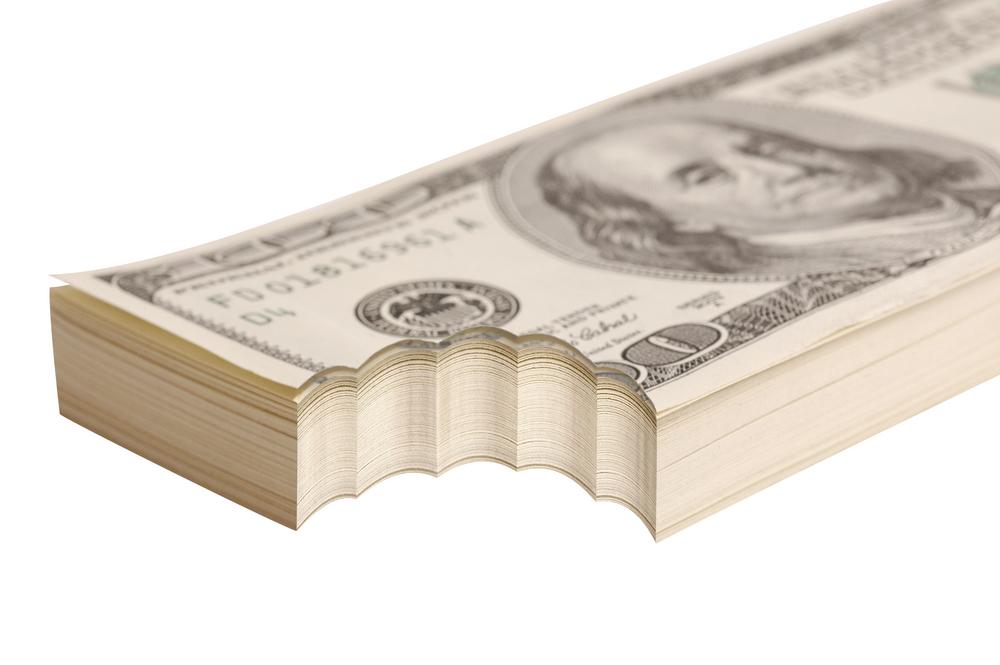 money bite